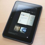 Cómo formatear mi Kindle Fire HD