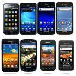 ¿Cuál es el fabricante que vende más teléfonos Android?