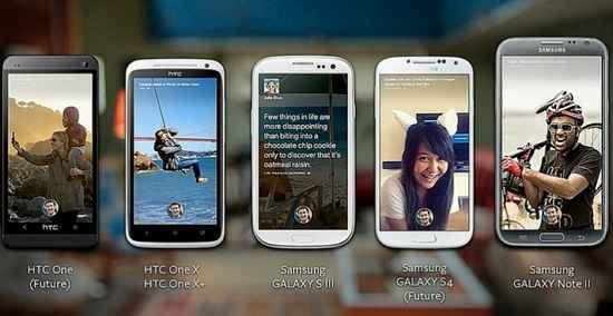 lista de smartphones mas vendidos