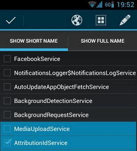 optimizar android