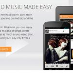 Como probar gratis Google Play Music All Access gratis