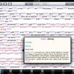 App de E-sword para el ipad 2