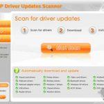 Programa gratis para actualizar los Drivers de tu portátil HP
