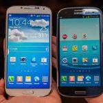 ¿Cuáles son las diferencias significativas entre Samsung Galaxy S3 y el Galaxy S4?