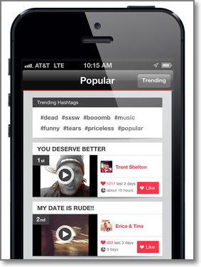 editar videos en iphone ipad