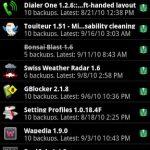 Descargar Titanium Backup PRO para Android (APK)
