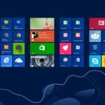 Por qué Windows 8 no termina de cargar y sólo se pone una pantalla negra?