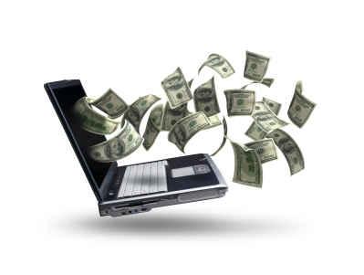 ahorrar dinero por internet
