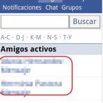 Truco: como ver a los que están conectados en Facebook desde el celular sin tener que conectarte