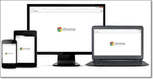 chrome para windows 8