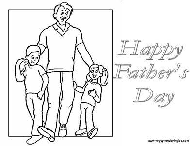 feliz dia del padre en ingles