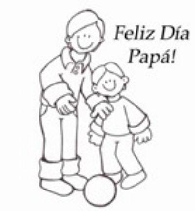 feliz dia padre