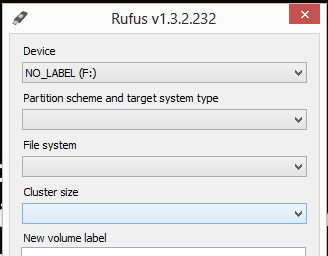 instalar windows 8 en USB 1