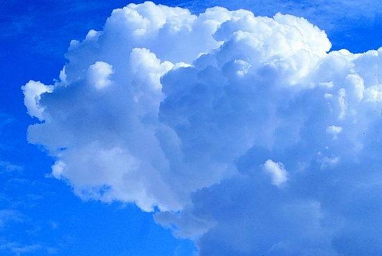 la nube informatica