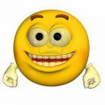 Como sacar el emoticon de llora de felicidad