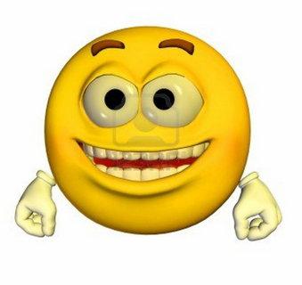 llora de felicidad emoticon