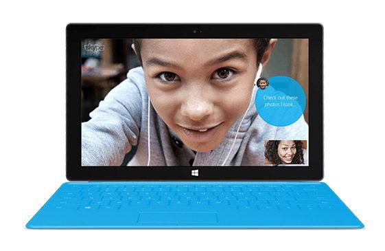 skype para windows 8
