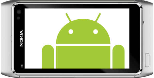 NOkia con android