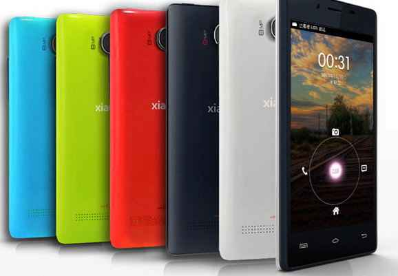X9 telefono android barato