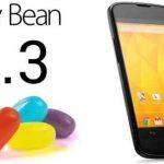 ¿Que es lo mejor que trae Android 4.3?