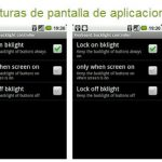Apagar las luces de menú, home y atrás en Android con Keyboard backlight controller
