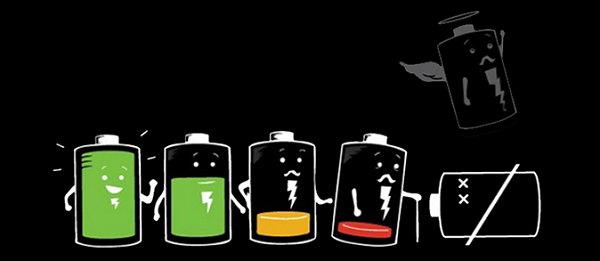 bateria cambiarla
