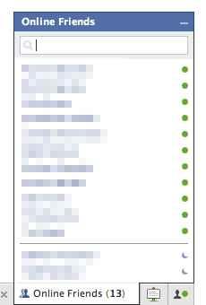 Por qué aparezco conectado en Facebook cuando estoy ...