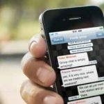 Un iphone con Jailbreak WhatsApp dejaria de funcionar