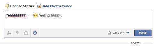 nuevo emoticons facebook