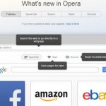 Descargar Opera para Windows 8 y con motor de Chrome