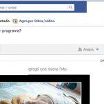 Puedo programar una publicación en Facebook 2013?