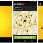 Taxibeat, la aplicación android/iphone para pedir un taxi