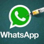 Cuidado con el virus para WhatsApp, algunas recomendaciones