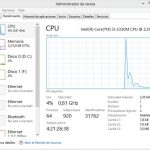Truco para Windows 8 mostrar el administrador de tareas de una vez