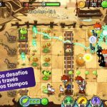 Descargar Plantas vs Zombies 2 para iphone, ipad, ipod touch