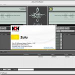 Zulu DJ: mezclador de canciones para Windows 8