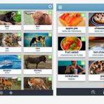 Wlingua, aprender ingles a partir de imágenes en Android