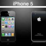 El iphone 2013 ya tiene fecha de lanzamiento