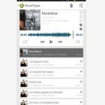 reproductor de musica android