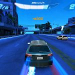 Asphalt Audi RS 3 –  Juego gratis de carreras para iphone
