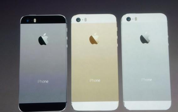 iPhone  2014  o 5s