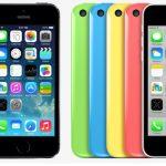 Critica al iphone 5C y 5S