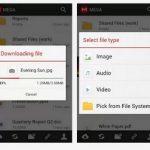 Descargar la APK de mega para Android
