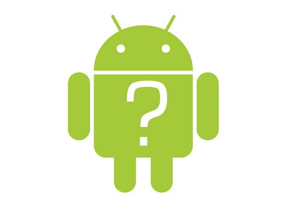 pregunta android
