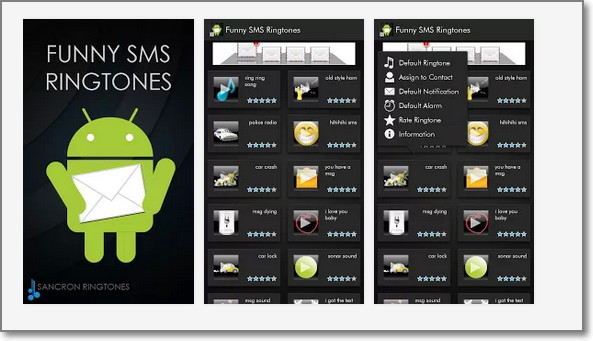 rigtones para Android gratis