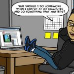 Bitstrips ideas