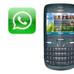 Descargar WhatsApp gratis para Nokia  (español)