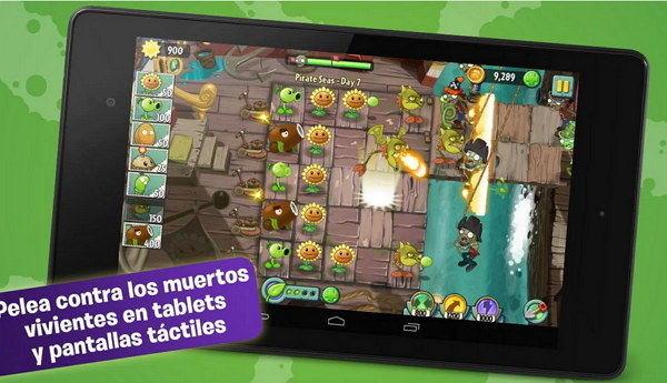 Plants vs Zombies2(1)