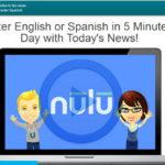 nulu – Aprender Ingles con Audios desde tu PC, Tablet o smartphone