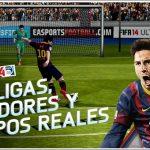 Descargar FIFA 14 para Android (APK) Gratis